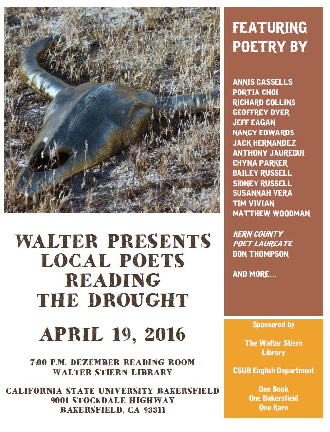 Drought Flyer